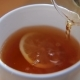 A Cup of Hot Black Tea - VideoHive Item for Sale
