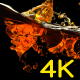 Beer Wave Splash 4K - VideoHive Item for Sale