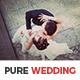 10 Pure Wedding Lightroom Presets