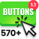 Tons of Web Buttons 1.1 - GraphicRiver Item for Sale