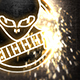Welding Logo Reveal with Sparks - VideoHive Item for Sale