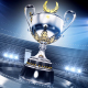Sport Cup Trophy - VideoHive Item for Sale