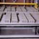 Bricks on the Conveyor Belt. Nulled