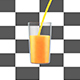 Pouring Orange Juice  - VideoHive Item for Sale