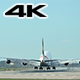 Commercial Jet Plane Landing - VideoHive Item for Sale