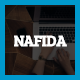 NAFIDA- Personal Business Card Template Nulled
