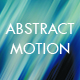 Abstract Motion - GraphicRiver Item for Sale