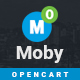 Pav Moby - Advanced Multipurpose Opencart Theme - ThemeForest Item for Sale