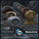 Metal Collection - Vol2(PBR Textures) Merchant Resource - 3DOcean Item for Sale