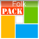 Acoustic Folk Pack 2