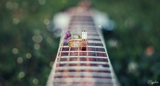 Inspire &Romantic