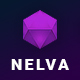 Nelva - Marketing, Finance, Startup Nulled
