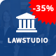 LawStudio - Lawyer and Law Firm Joomla Template - ThemeForest Item for Sale