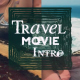 Travel Movie Intro - VideoHive Item for Sale