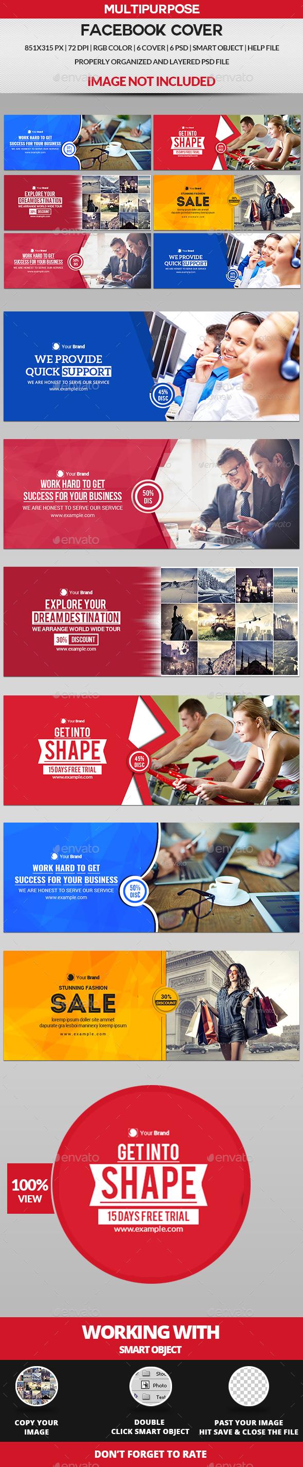 Facebook Cover - Facebook Timeline Covers Social Media