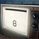 Old TV Countdown - VideoHive Item for Sale