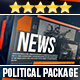 Political Package - VideoHive Item for Sale