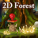 2d Forest - GraphicRiver Item for Sale