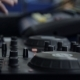 Hands DJ Behind the Decks - VideoHive Item for Sale