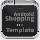 Complete Android Shopping Kit - Shopzen