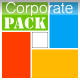 Corporate Motivation Lite Rock Pack