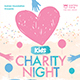 Kids Charity Flyer-Graphicriver中文最全的素材分享平台