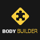 Body Builder: Responsive Gym & Fitness HTML Template