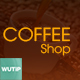 20 FacebookPost Banner - Coffee Shop - GraphicRiver Item for Sale