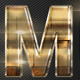 8 Metal Text Effect Nulled