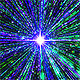 Star Flight Burst Loop - VideoHive Item for Sale