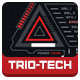 Hi-Tech Trio-Pack - VideoHive Item for Sale