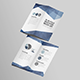 DL Bi-Fold Brochure Mock-Up - GraphicRiver Item for Sale