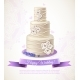 Wedding Cake Illustration