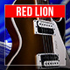 Red Lion - AudioJungle Item for Sale