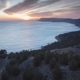 Majestic Sunset Over The Sea - VideoHive Item for Sale