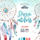 Watercolor Dreamcatchers - GraphicRiver Item for Sale
