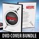 3 Urban Music DVD Covers Bundle