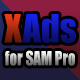 XAds for SAM Pro - CodeCanyon Item for Sale