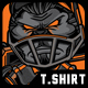 Cricket T-Shirt Design - GraphicRiver Item for Sale