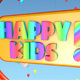 Kids Film Intro 4D