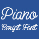 Piano Nulled
