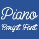 Piano - GraphicRiver Item for Sale