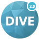 DIVE - Corporate Multi-Purpose Parallax Template - ThemeForest Item for Sale