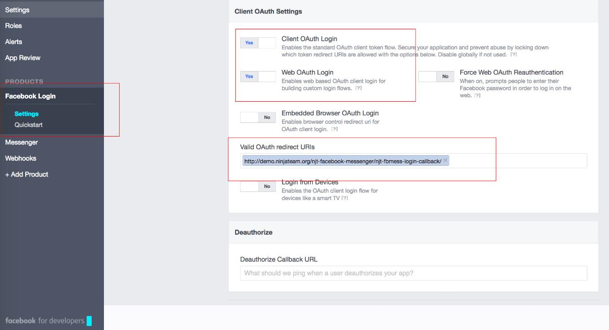 Facebook Messenger Bulksender