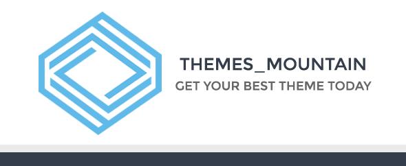Themes mountain