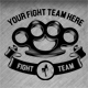 5 Design for FIGHT TEAM - GraphicRiver Item for Sale