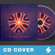 Bionic Sound - Trance CD Cover Artwork Template - GraphicRiver Item for Sale