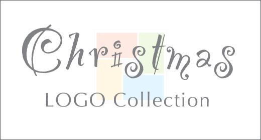 Christmas Theme LOGO Collection