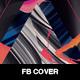 Sidewalk Facebook Cover - GraphicRiver Item for Sale