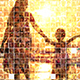 Mosaic Photo Reveal - Memories - VideoHive Item for Sale
